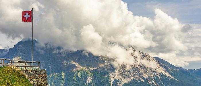 Acht Fun Facts über die Schweiz